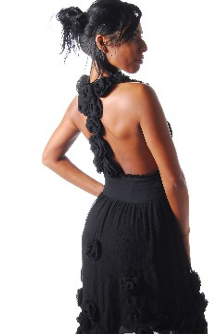 Rosalia Dress