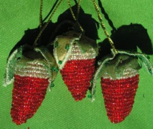 Strawberry AST