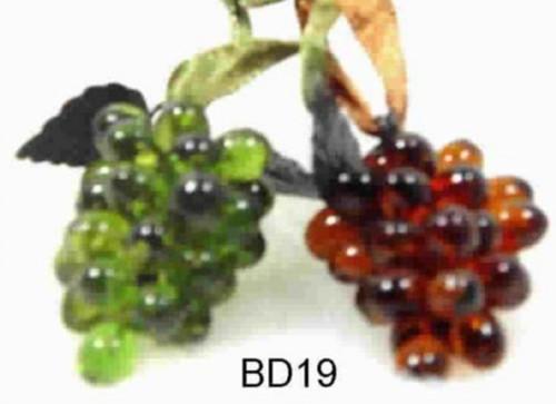 Grapes Glass BD19A