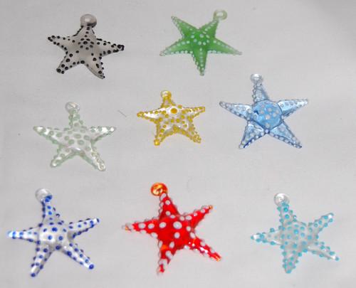Star fish/star glass GA02