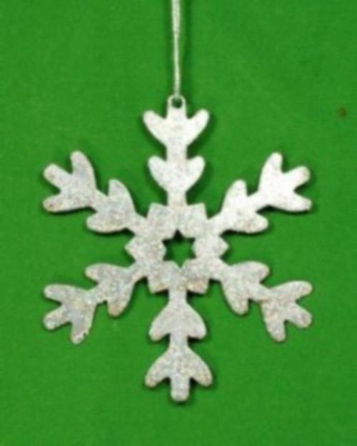 Snowflake Silver T41SF
