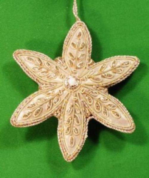 Snowflake Gold CH04G