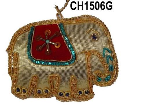 Elephant Gold CH1506G