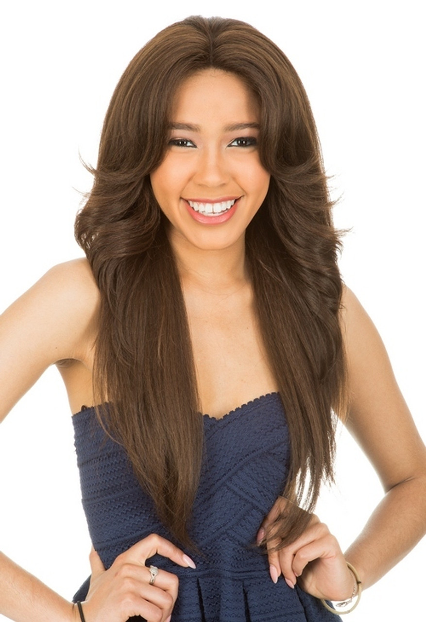 New Born Free Lace Front Wig Magic Lace ANY PART MLA65 37a5316effd6