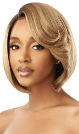 How To Blend A Lace Front Wig Like a Pro