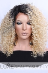  Isis Collection Red Carpet Lace Front Wigs Super Teyana