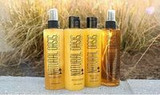 Natural Oasis Natural Hair & Skin Care Products at Luxe