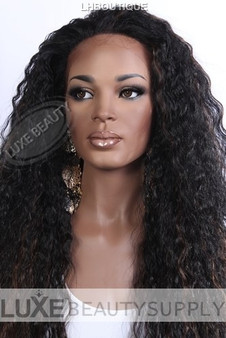 IT Tress Synthetic Lace Front Wig - FLW Azalea