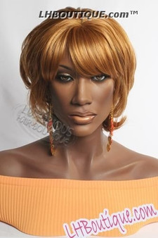 IT Tress Synthetic Hair Wig - Megan