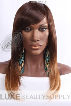 IT Tress Human Hair Wig - RH Morning