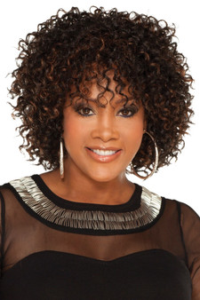 Vivica Fox Synthetic Wig - Bohemian