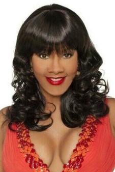 Vivica Fox Weave Cap Wig WP Chance