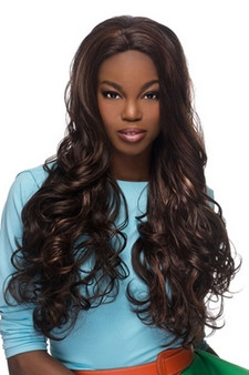 Vivica Fox Lace Front Wig - Helen