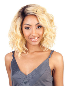 Isis Brown Sugar Lace Front Wig BS 206 SR4GOLDBLOND