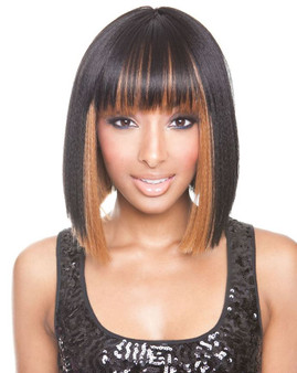 Isis Brown Sugar Synthetic Wig BS 108
