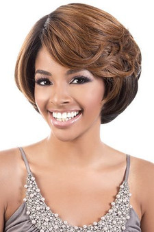 Beshe Lace Front Wig LLDP 210