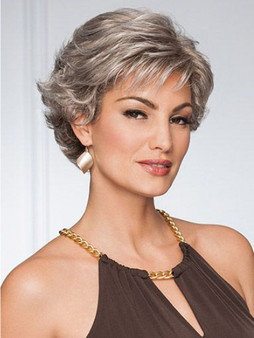 Eva Gabor Synthetic Wig Resolve front