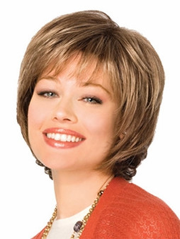 Eva Gabor Synthetic Wig Caper
