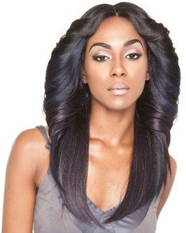 Isis Brown Sugar Human/Syn Lace Wig BS 602
