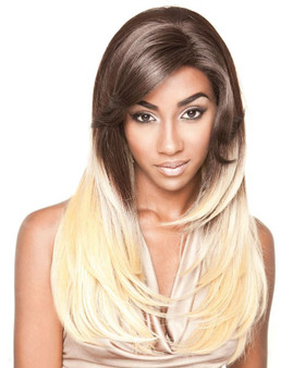 Isis Brown Sugar Human/Syn Lace Wig BS 603