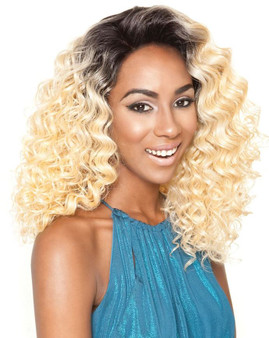 Isis Brown Sugar Human/Syn Lace Wig BS 605