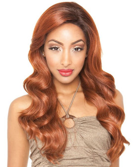 Isis Brown Sugar Human/Syn Lace Wig BS 608