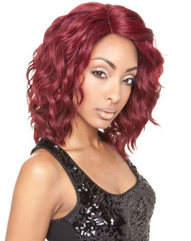 Isis Red Carpet Lace Front Wig RCP 724 Brady