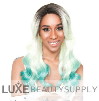 Isis Lace Front Wig Mermaid 4 RCP727