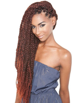 Isis Collection Afri Naptural Marley Mali Twist Braid 24