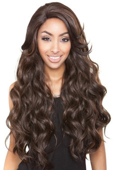 Isis Red Carpet Silk Lace Front Wig RCP 601