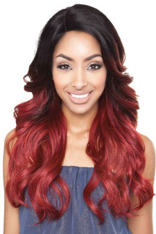 Isis Red Carpet Silk Lace Front Wig RCP 602