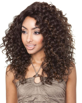 Isis Red Carpet Silk Lace Front Wig RCP 603