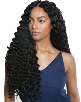 Mane Concept Crochet Hair Aruba Soft Deep 18