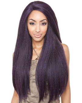 Isis Brown Sugar 100% Human/Syn Lace Wig BS 213