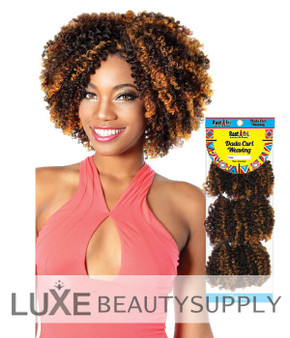 Rastafri Synthetic Weaving Hair - DADA CURL