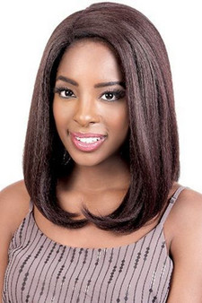 Beshe Deep J-Part Lace Front Wig - LLDP 316