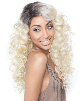 Isis Red Carpet Collection Lace Front Wig NICOLE RCP751 quarter
