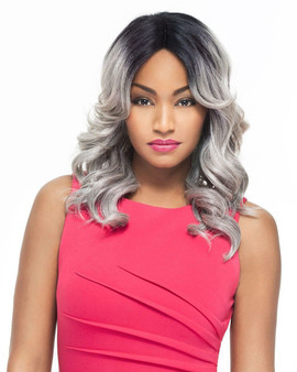 Carefree Synthetic Wig Dylan