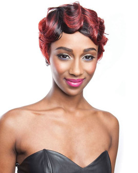 Isis Red Carpet Synthetic Wig Nadia-Jazz RCP171