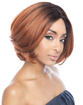 Isis Brown Sugar Human/Syn Full Wig BS 222