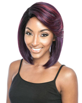Mane Concept Brown Sugar Signature Part Full Wig PORSHA BSS 101