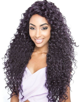 Mane Concept Brown Sugar Glueless Lace Front Wig TRIBECA