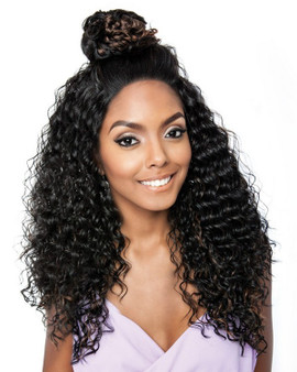 Frontal lace wig Mane Concept BSF02