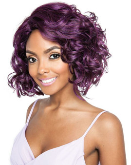 Mane Concept Red Carpet Lace Front Wig Poppy - RCP 194