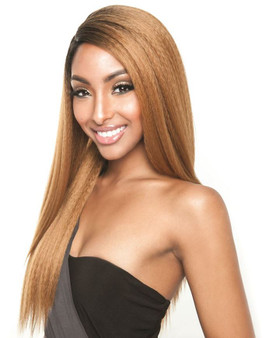 Mane Concept Brown Sugar Full Wig BS 128