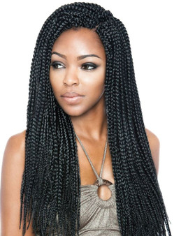 Mane Concept Crochet Braiding Hair