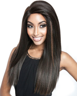 Mane Concept Frontal Lace Front Wig BSF 05