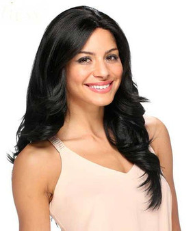 IT Tress Human Blend Soft & Deep Lace Wig - VH 3