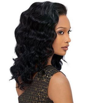 Outre Duvessa Remy Human Hair - BALI WAVE 14""