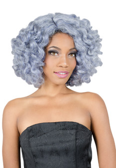 Fashion Source Synthetic Full Wig Amara